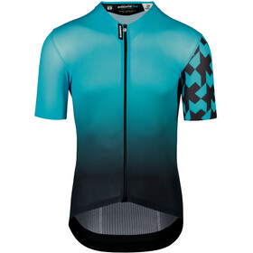 ASSOS Equipe RS Professional Edition Summer SS Jersey Men, hydro blue